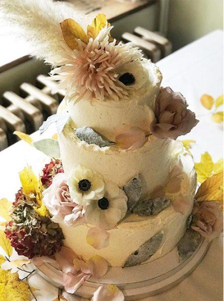 Esta es la pastelera elegida por Meghan Markle y el príncipe Harry para su boda