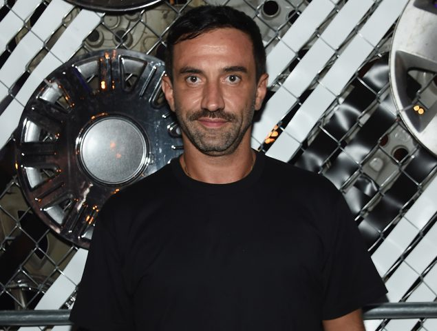 Riccardo Tisci Burberry