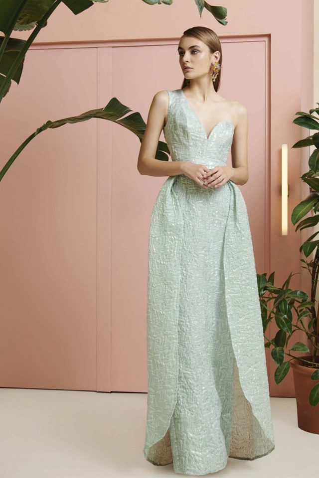 vestirse para ir de boda: marcas españolas (femeninas y masculinas