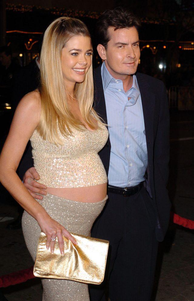 El caso de los famosos infieles a sus mujeres embarazadas