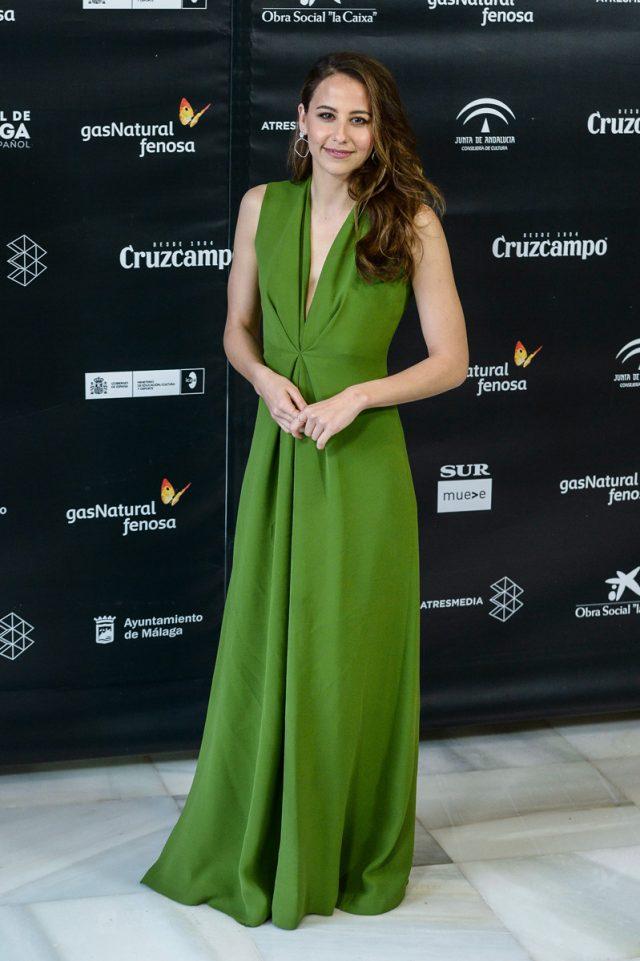 Aciertos y errores de la alfombra roja del Festival de Cine de Málaga 2018