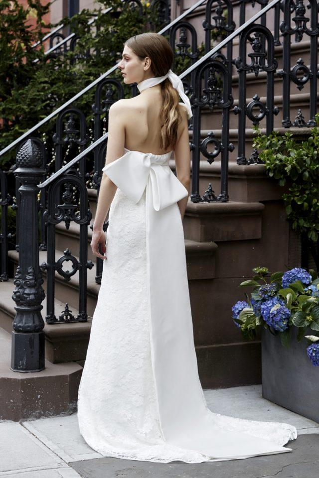 estos vestidos de novia te van a conquistar (tanto si te casas como