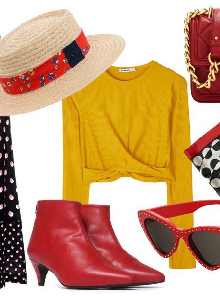 La moda se inspira en la Feria de Abril