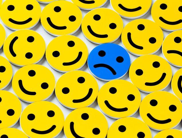 La emodiversidad (o por qué sentirse mal puede llegar a ser positivo)