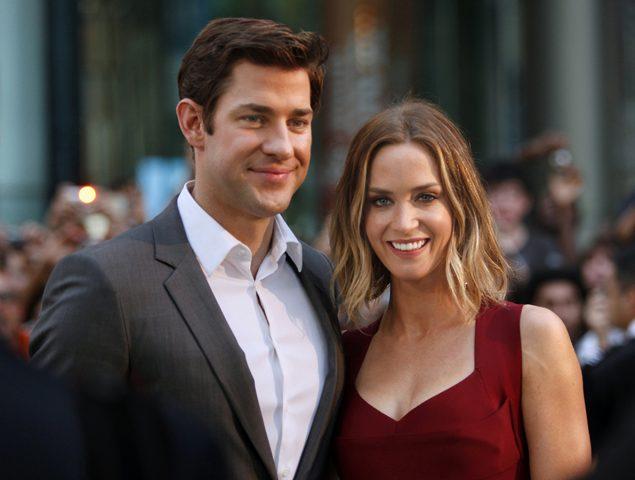 Los nuevos 'Brangelina': la pareja más querida de Hollywood también es la más taquillera