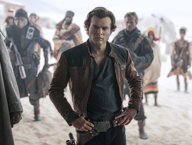 ¿Es 'Han Solo' la crónica de un fracaso anunciado?