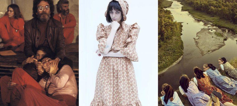 Culto al gurú hasta en la ropa: la moda se rinde a las sectas