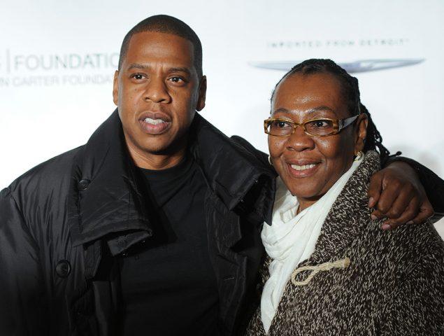 Jay-Z, Robert De Niro y otras 'celebrities' con padres que salieron del armario