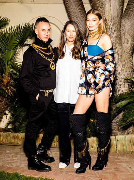 Moschino firmará la próxima colección cápsula de H&M
