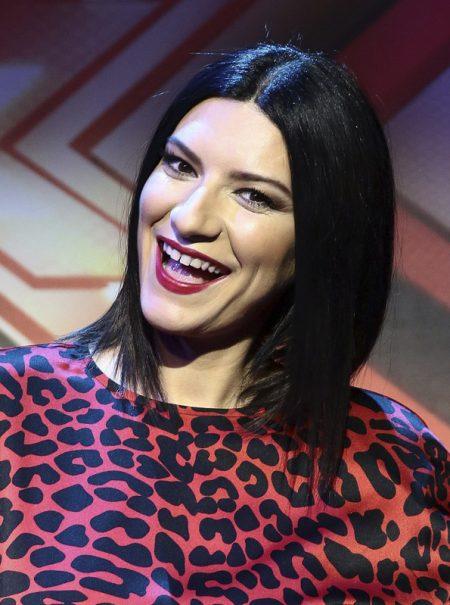 Laura Pausini no entiende el revuelo por preguntar «¿te gustan las mujeres?» a Toñi Moreno