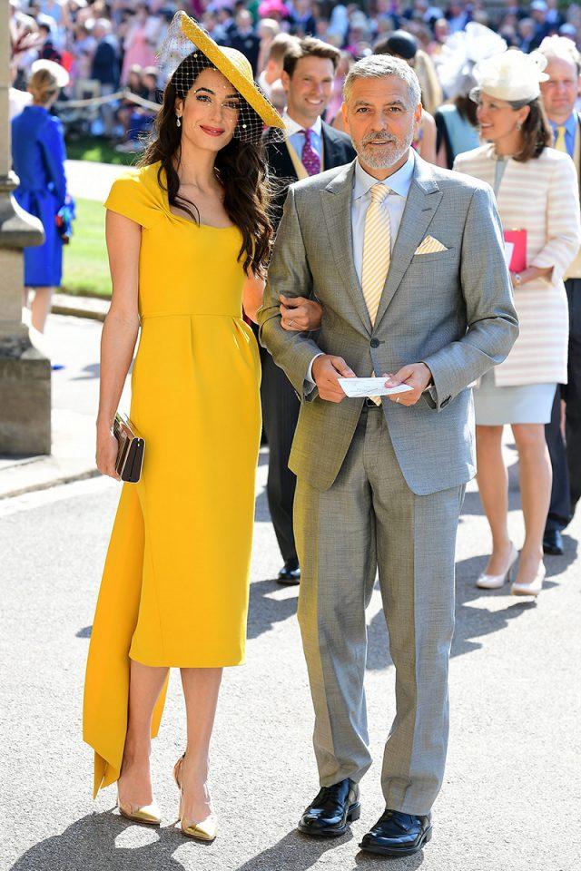 La mejor vestida de la boda real