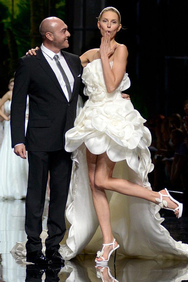 La muerte del modelo 'Zombie Boy' y otras que conmocionaron al mundo de la moda