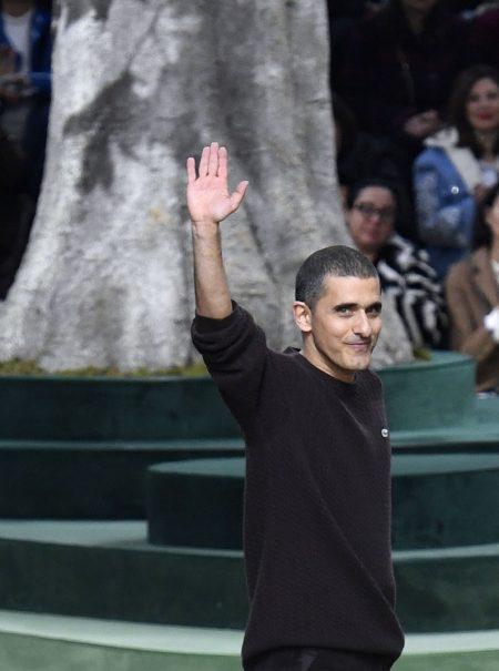 Felipe Oliveira deja Lacoste tras 8 años en la firma