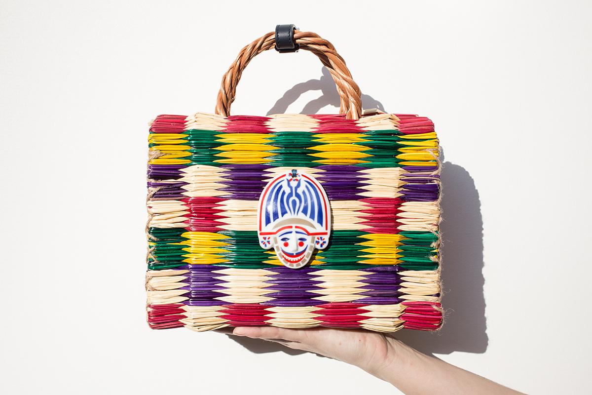 cesta artesanal