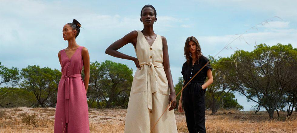 ¿Modelos blancas y rubias? La moda por fin lo supera