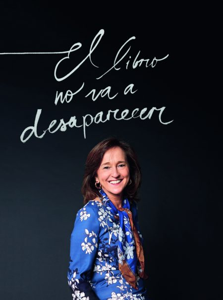 """Ana Santos: """"El feminismo es una opción vital"""""""