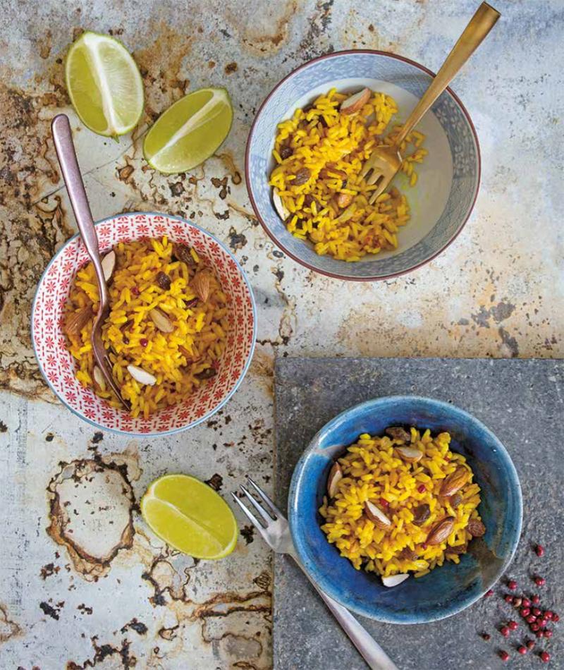 Ideas sanas y nutritivas en la colección \'Cocina Vegetariana ...