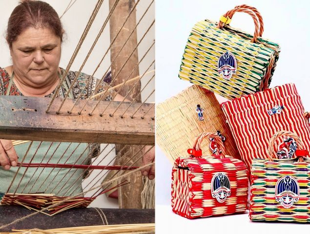Dónde comprar la cestería artesanal portuguesa que ha enamorado a Instagram