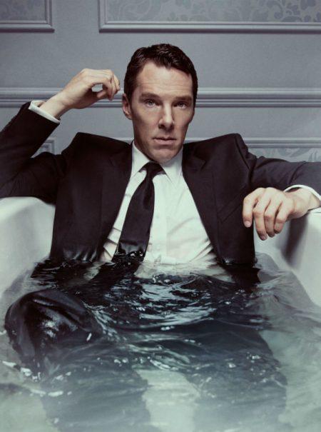 Por qué necesitamos hombres aliados del feminismo como Benedict Cumberbatch