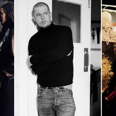 documental alexander mcqueen