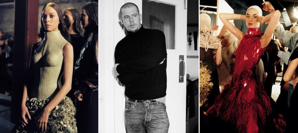 Cinco razones para no perderse el documental 'McQueen'