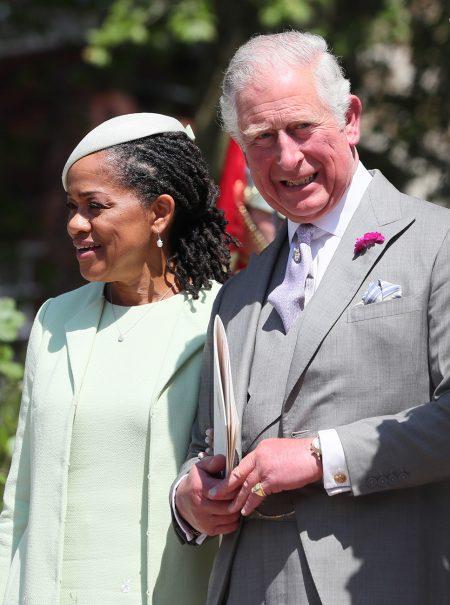 Cinco gestos contra el racismo que lanzaron Meghan Markle y el príncipe Harry