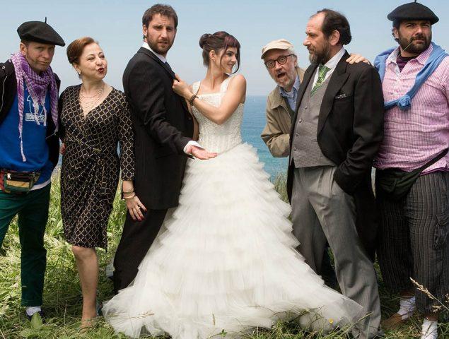 5 pruebas de que estás frente a una gran boda machista