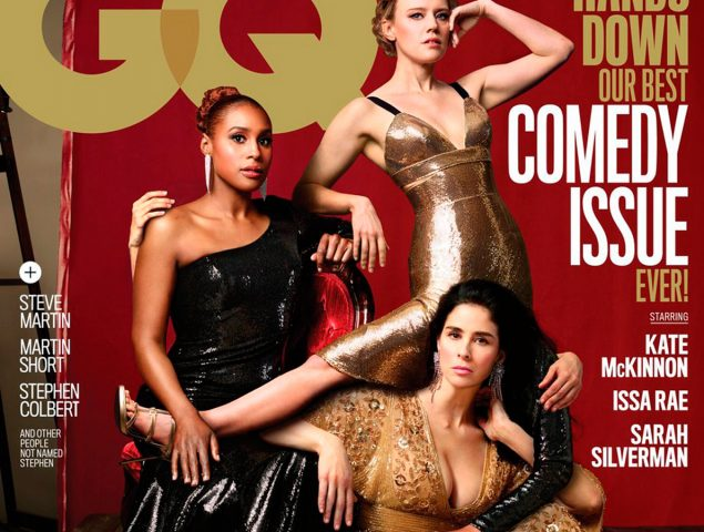 Aquí sobran brazos y piernas: la mejor portada contra el Photoshop de la historia