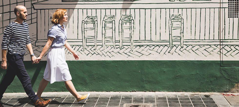 Valencia en cinco barrios imprescindibles