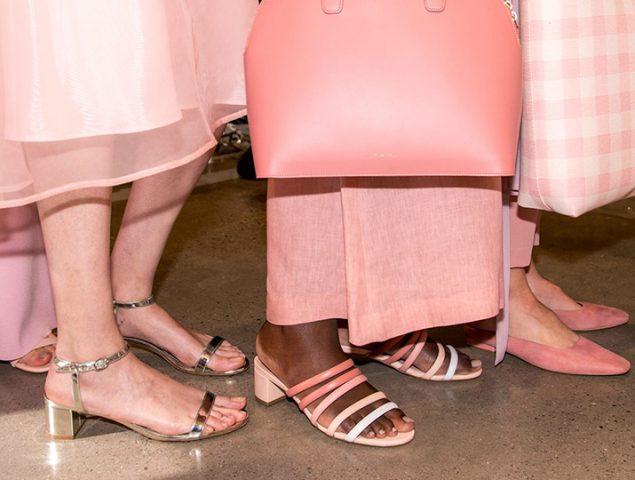 Olvida los tacones insufribles, bienvenidos a la era de los zapatos cómodos