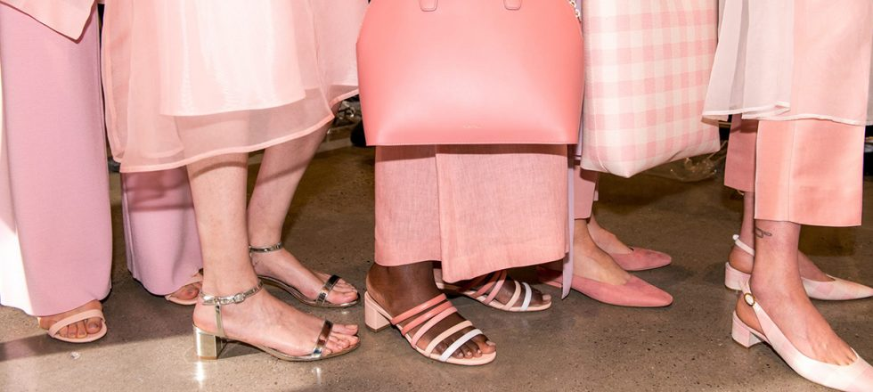 063e728c Olvida los tacones insufribles, bienvenidos a la era de los zapatos ...