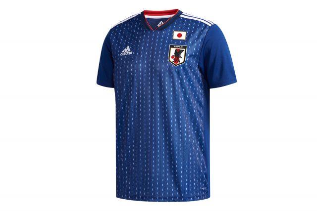 8b08ecc6e22f5 Las 20 camisetas más bonitas del Mundial de Rusia 2018
