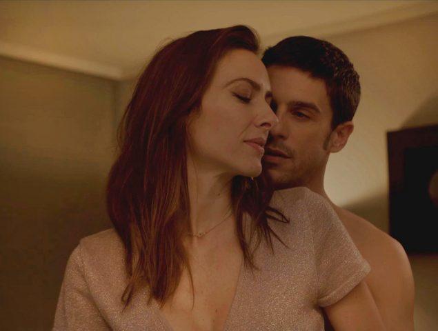 'Para': 8 asfixiantes minutos de una violación en el corto de Kira Miró y Alejo Sauras