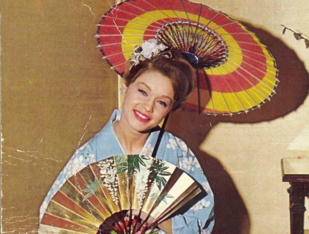 Cuando Marisol cantó en japonés y otros temazos que explican a Pepa Flores