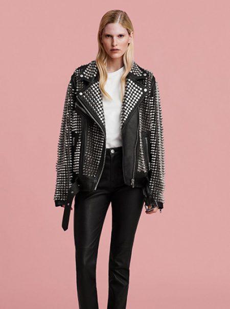 Nyden, la nueva marca de H&M que vende chaquetas de 2.000 euros