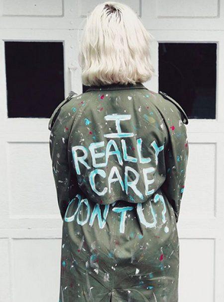 La tendencia del verano es hacer tu propia chaqueta para contestar a Melania