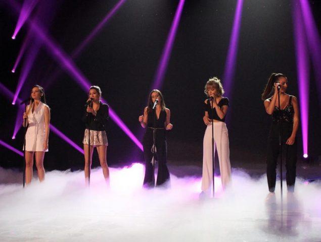 'Ciudad de Lila': el himno feminista de Factor X que celebran las redes