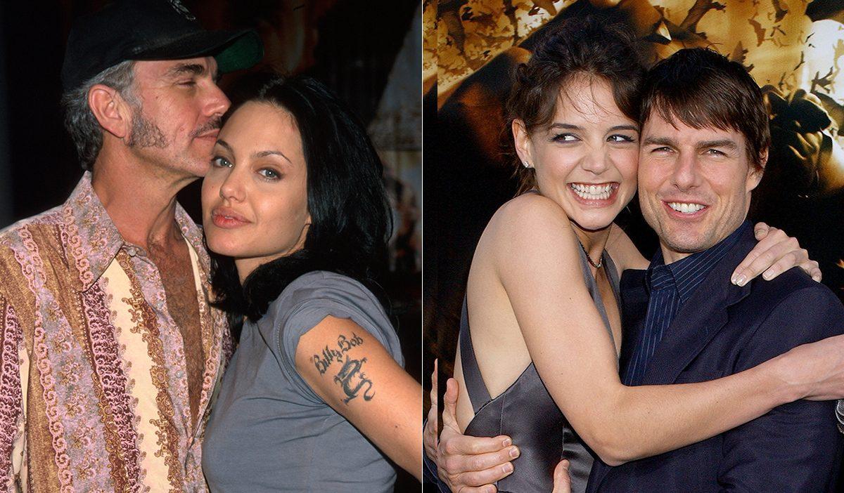 Actrizes Que Se Pasaron Al Porno y el anillo pa' hoy': 15 parejas de famosos que se