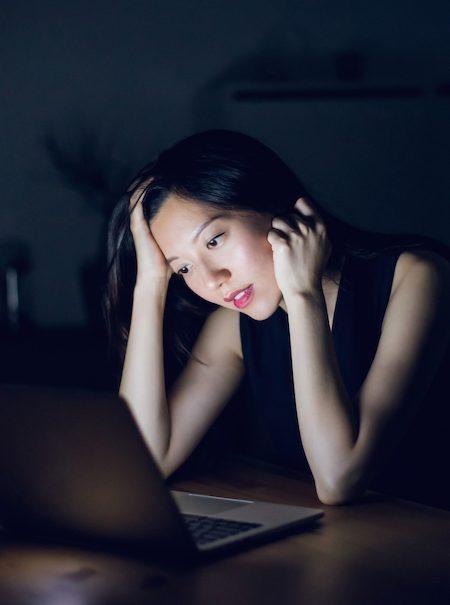 Derecho a la desconexión: cómo conseguir que nadie envíe un e-mail de trabajo después de las seis