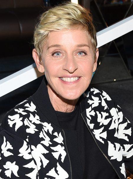 Los momentos que han hecho de Ellen DeGeneres la presentadora más querida de la tele