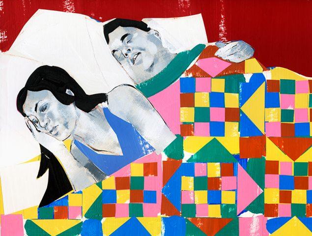 La brecha orgásmica o por qué las mujeres hetero son las que menos llegan al clímax