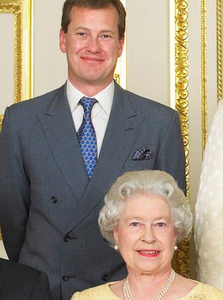 Así será la primera boda homosexual de la historia de la realeza