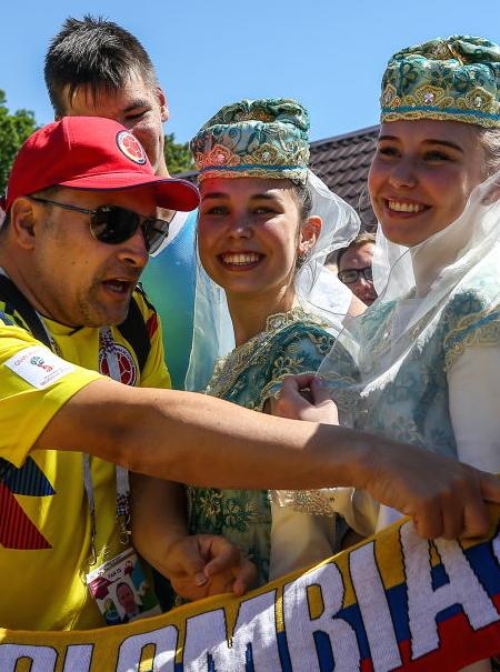 Cuatro sucesos del Mundial que sacan a relucir una sociedad machista y misógina