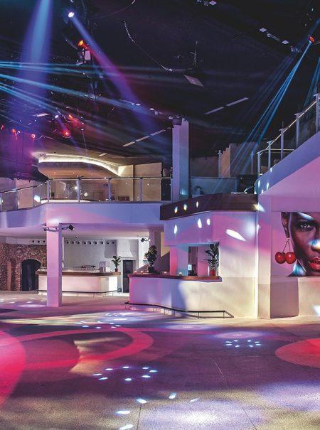 Pacha Ibiza se hace un 'lifting'