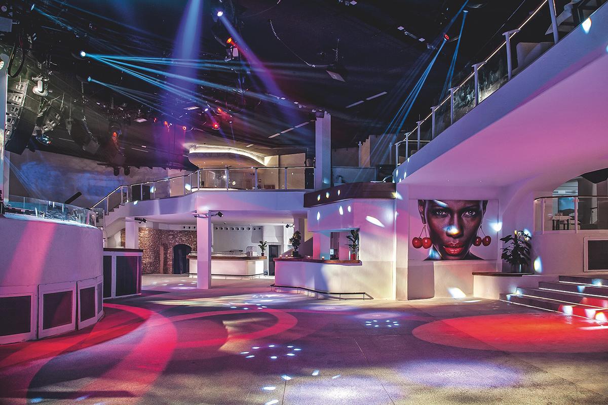 Pacha Ibiza Se Hace Un Lifting Actualidad Moda S Moda El País