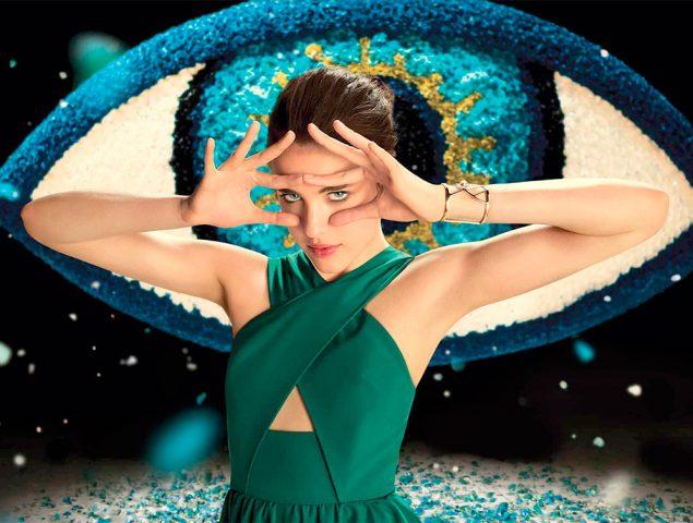 Aromas y danza en los Premios de la Academia del Perfume