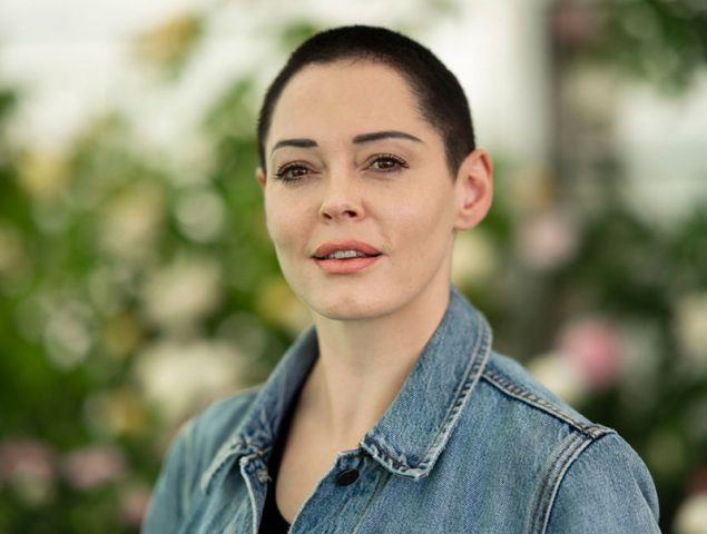 La carta de Rose McGowan sobre la muerte de Anthony Bourdain