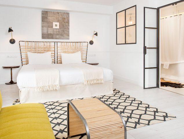 7 hoteles para exprimir un verano en la ciudad