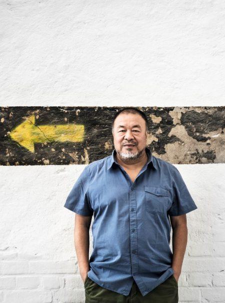 """Ai Weiwei: """"La gente solo me saluda en el McDonald's, donde voy a menudo"""""""