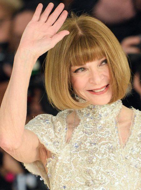 Anna Wintour, ¿el fin de la editora de moda más poderosa?